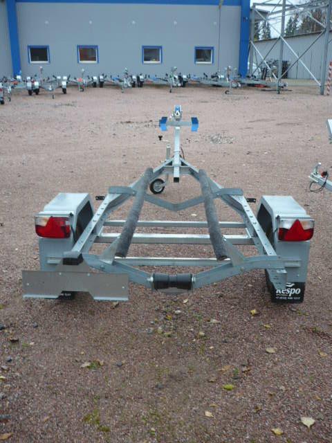 V40T. Крепеж для гидроциклов