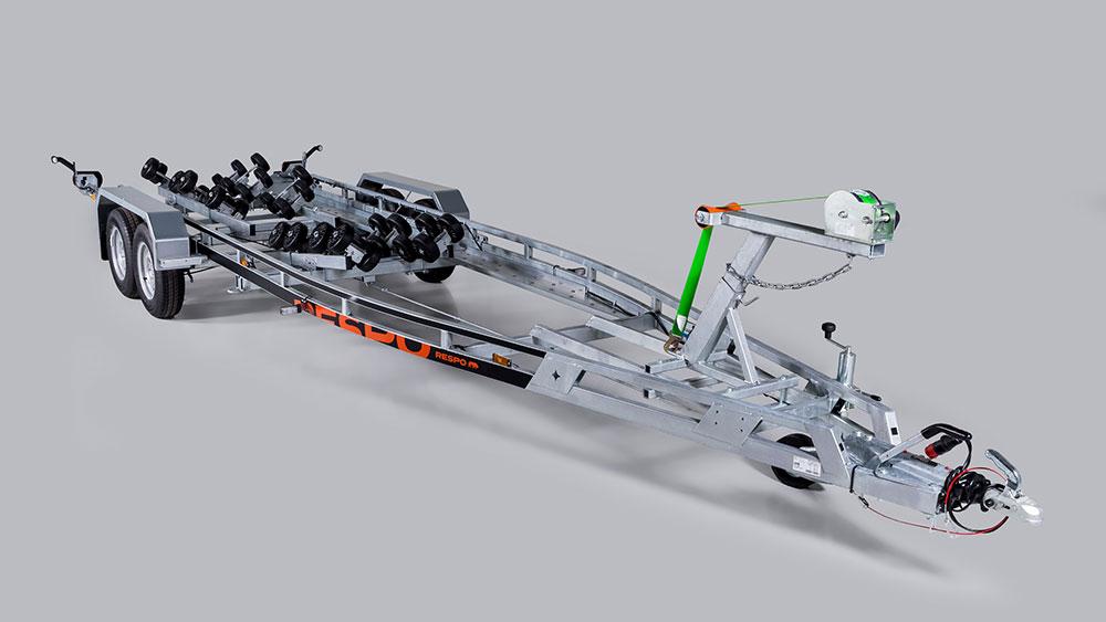 Респо V82T2MR с мультироликами