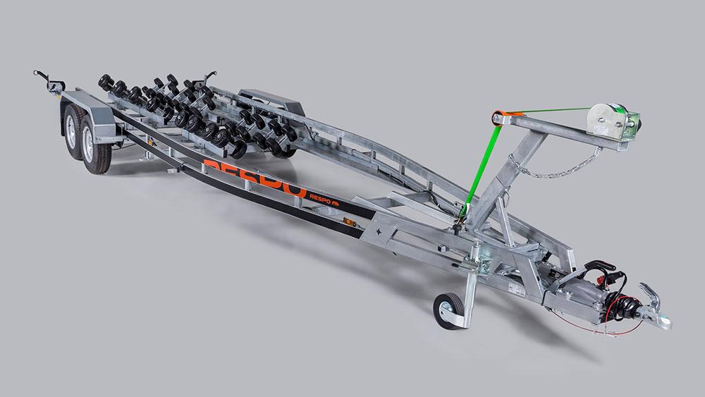 Респо V84T2 с мультироликами